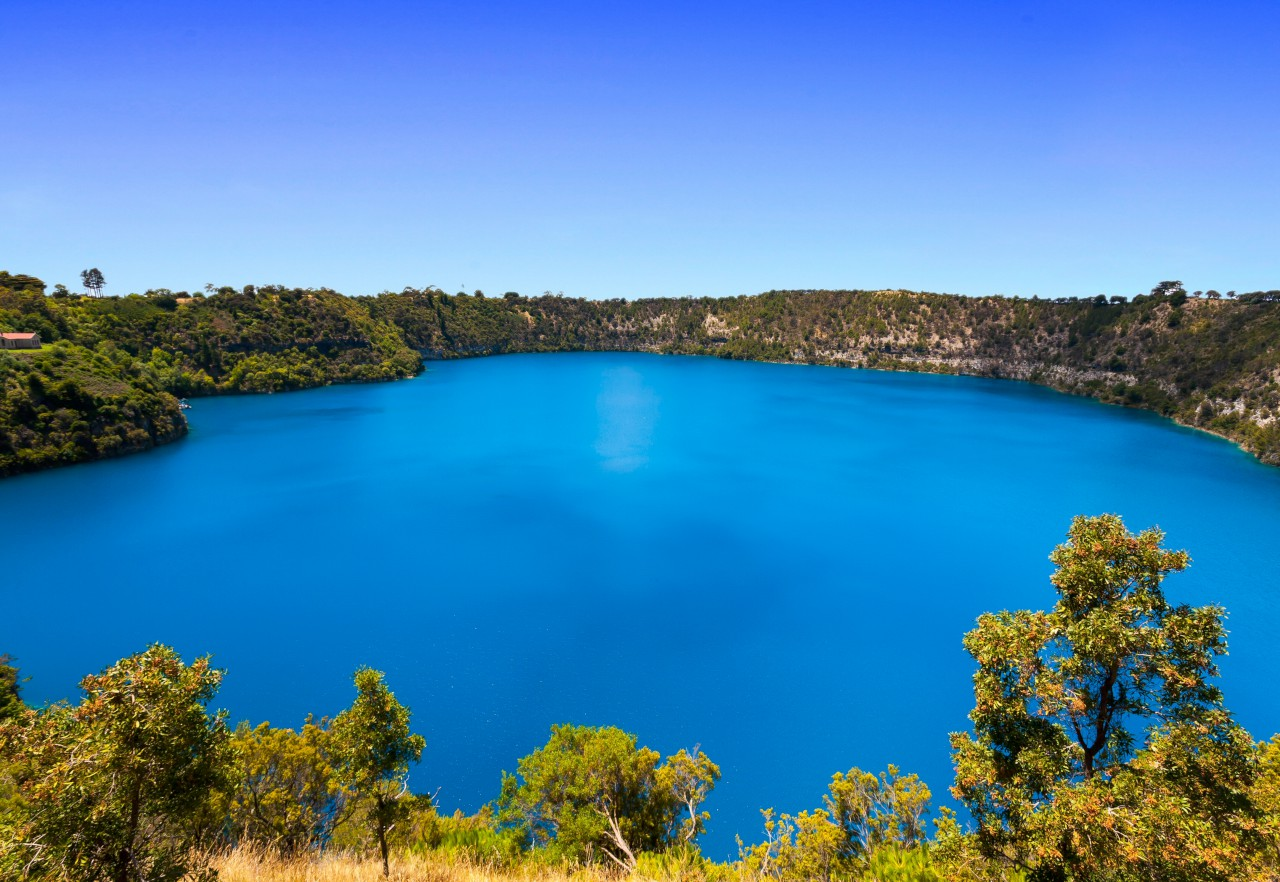 Mount Gambier South Australia